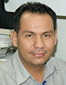 Julio César Matarrita Chinchilla, project analyst