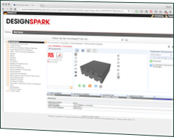 Publish Your CAD models on the TraceParts Network