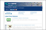 Corporate newsletter june 2012: The catalog portal for Manufacturers and Designers