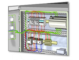 Solidworks Electrical Based On Technology From Trace Software