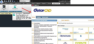 GstarCAD - partnership