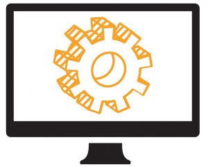 Mechanical CAD Icon